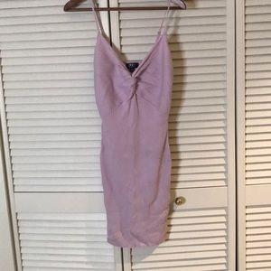 Dresses & Skirts - Lilac Dress